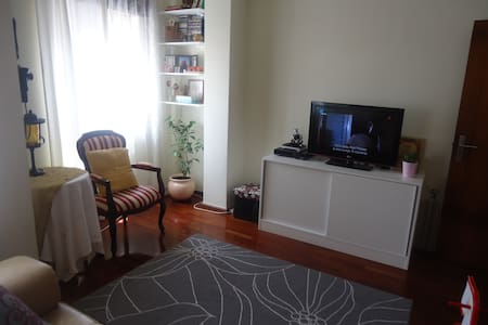 Apartamento no centro de Algés - Algés - Appartement
