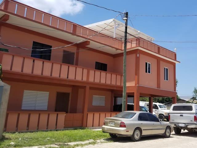 Belizean Suites Cayo (Apart #5)