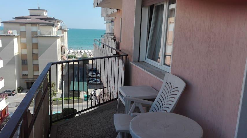 Appartamento a Jesolo con spiaggia - Jesolo - อพาร์ทเมนท์
