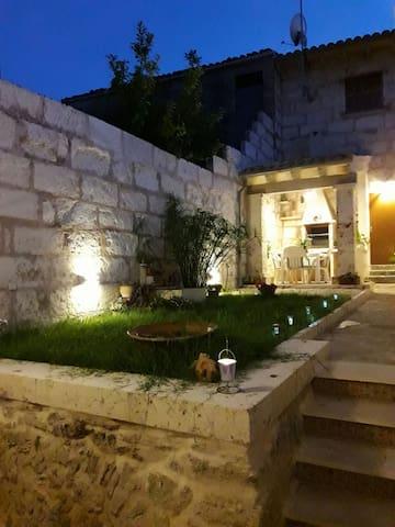 Amanada - Santa Margalida - Huis