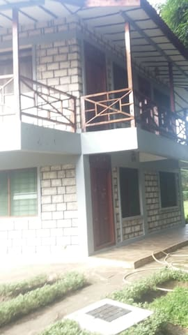 Kilua Cottage