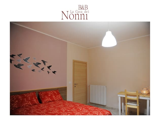 CAMERA RELAX - Eboli - Bed & Breakfast