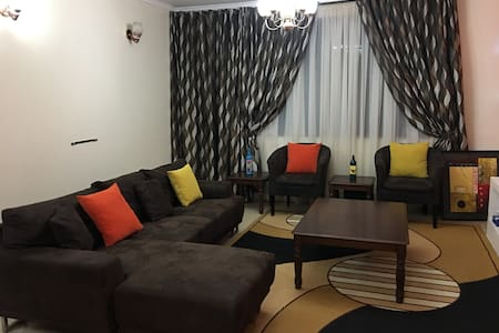 2 Bedroom Homestay Apartment - Mlolongo