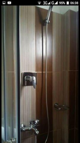 Transient Room in Makati