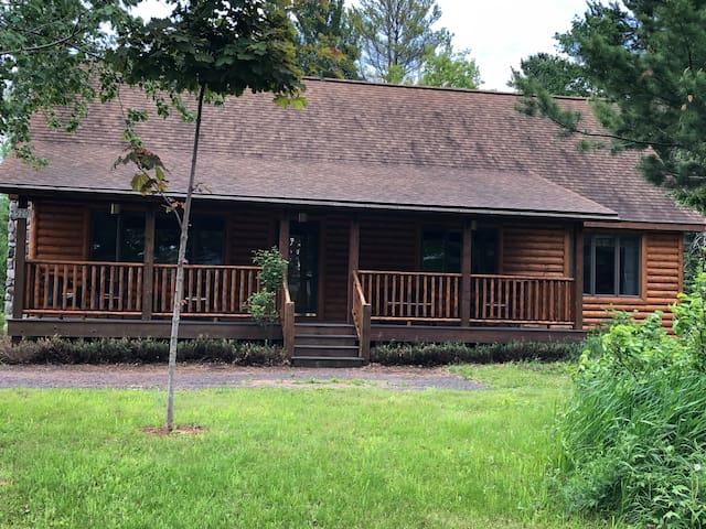 Grandmas Cabin