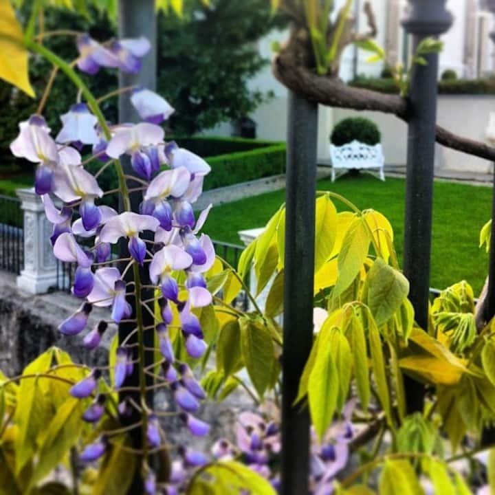 Appartamento in Villa Rolfo a 20 minuti da Torino