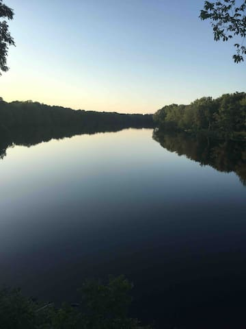 Stillwater River