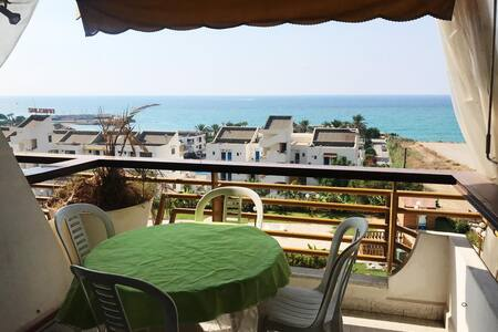 Solemar resort- Chalet with Sea View
