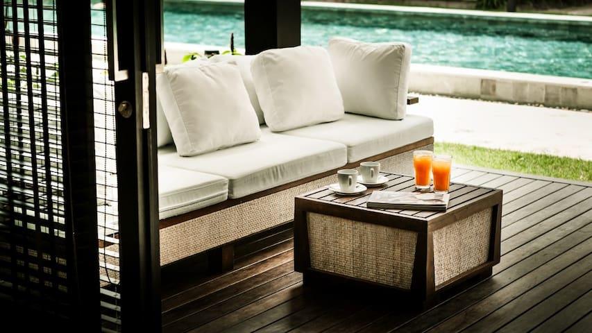 Pool Suite Luxury! - Ko Samui - Flat