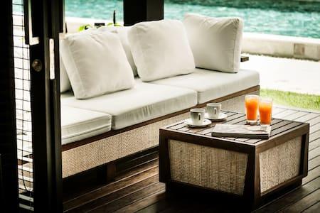 Pool Suite Luxury! - Koh Samui