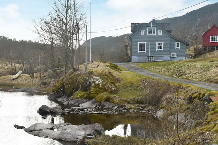 4 star holiday home in FLORØ