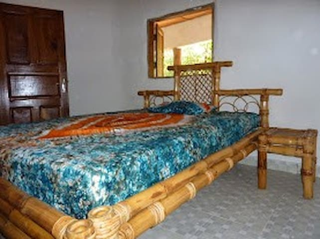 Welcome in our Garden Diabatalo - Casamance - Bed & Breakfast