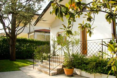 Single house Pordenone near Venice - Pordenone - 別荘