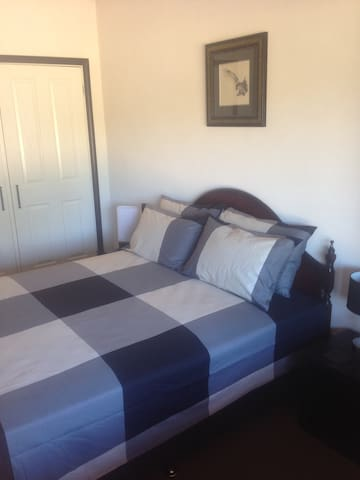 Swan Valley View B&B Apartment - Herne Hill - Bed & Breakfast
