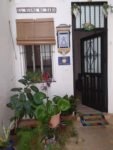 Agradable Apartamento Tipo Loft en Triana Sevilla