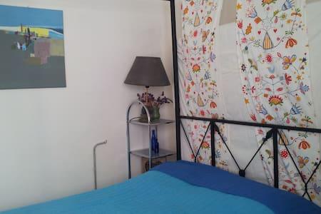Chambre chez l'habitant - Ancenis - Hus