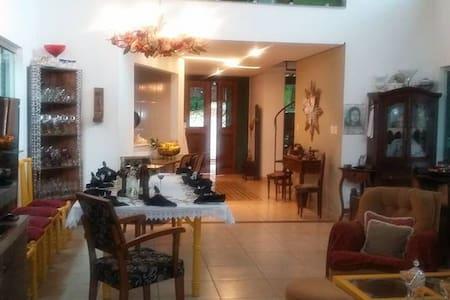Casa linda com vista panorâmica - Sete Lagoas - 独立屋