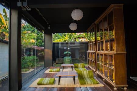 Trat 101 Hotel: Garden Suite 2