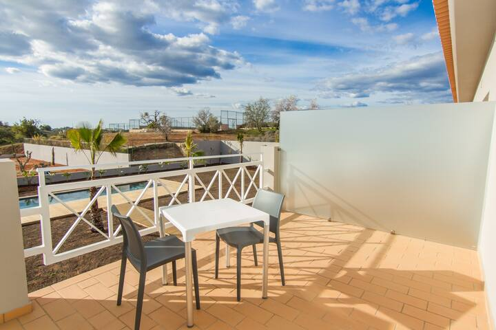 Pestana Gramacho Residences-Classic Room Pool View