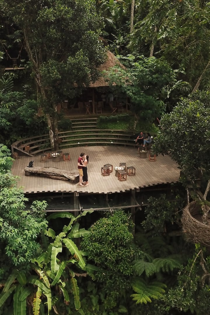 Kumulilir Coffee Jungle