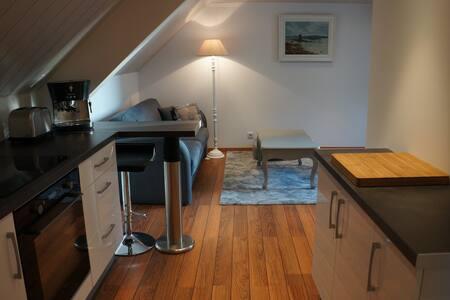 Appartement Intra-Muros vue mer