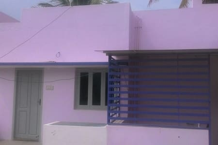 HomeStay nearby cumbum valley - Gudalur