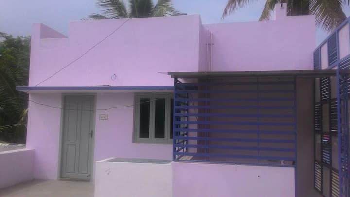 HomeStay nearby cumbum valley
