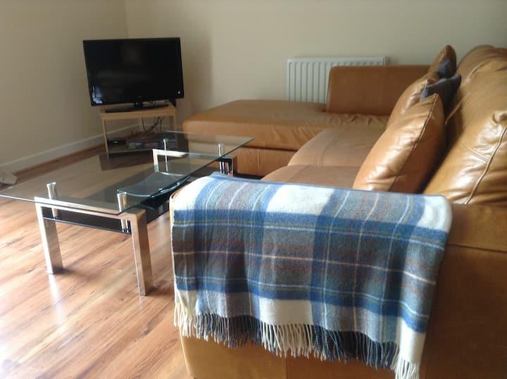 Gartferry Apartments, Ayr, Scotland