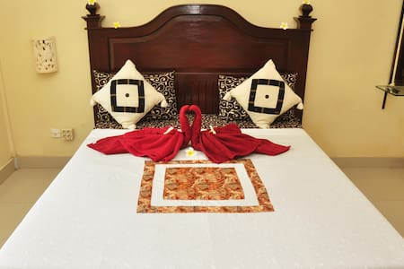 Astiti House Salon and Spa UbuD - Ubud - Bed & Breakfast