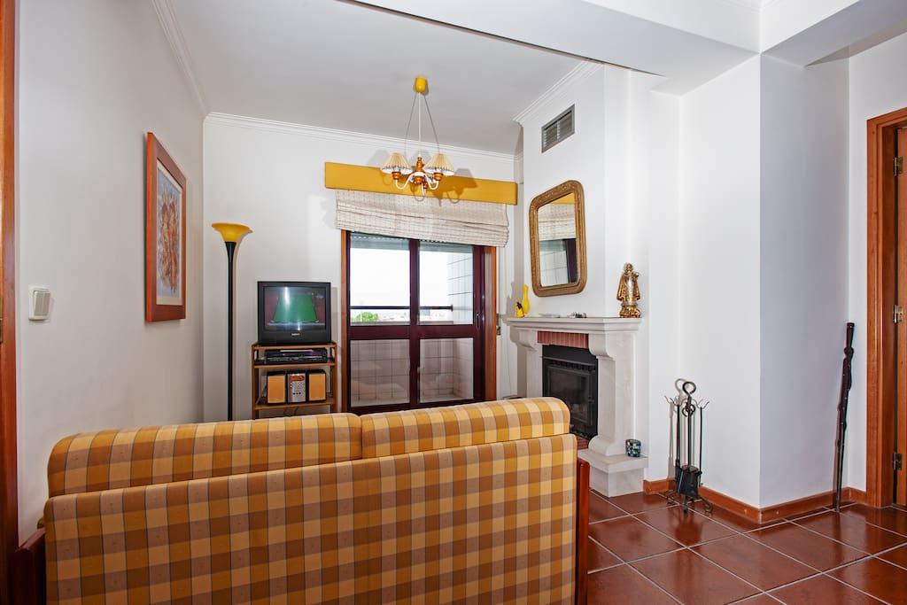 Apartment in the Center of Aveiro