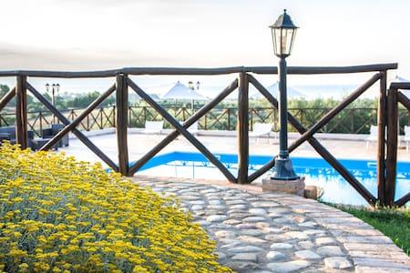 Villa Club House at Colline del Gelso - Mirto - Villa