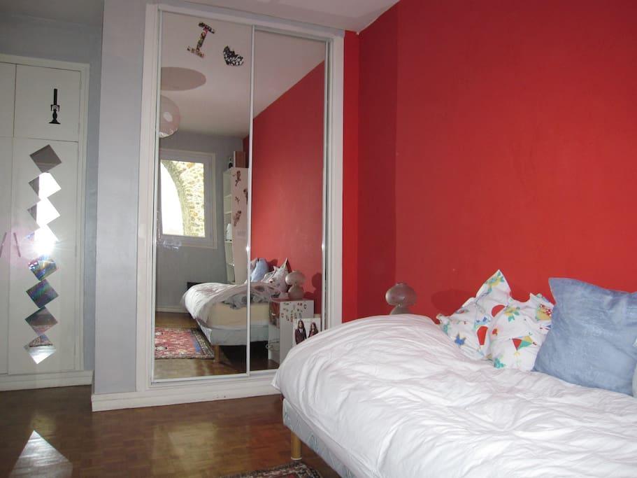 Une Chambre Au Calme Appartements Louer Arcueil Le