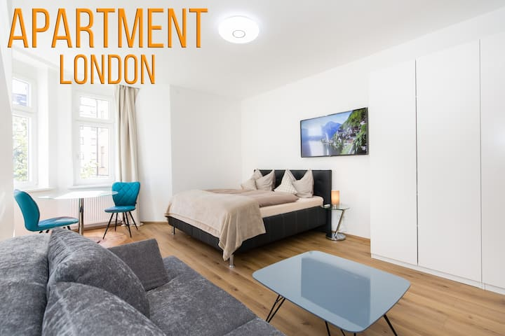 "***** INNSBRUCK CITY APARTMENTS (80m2) ""LONDON"""