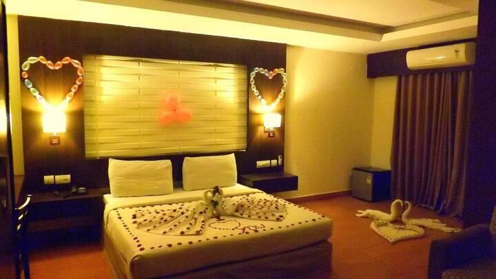 Premium Room AC | Coorg