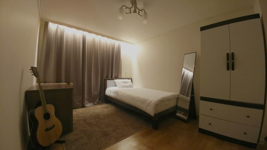 Between IncheonAirport and Seoul-New guest house.1 - Seo-gu - Byt
