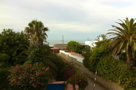 Location vue sur mer- Maroc - Skhirat