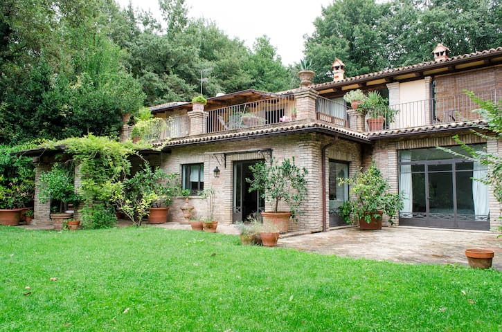 casa del Pellegrino - Formello - Casa