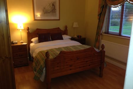 Faythe Guest house Wexford  - Wexford - Bed & Breakfast