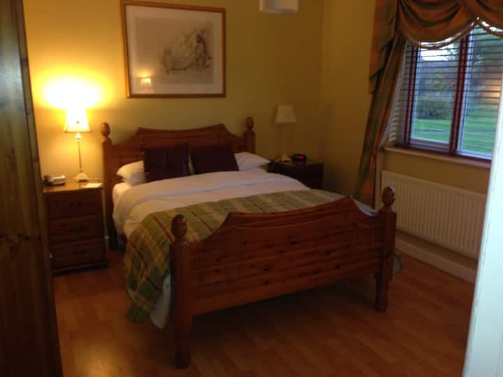 Faythe Guest house Wexford