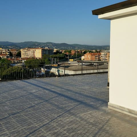 Appartamento Belvedere - Florencja - Apartament