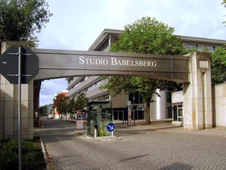 Ferienwohnung Rosin im Herzen Babelsberg App. II