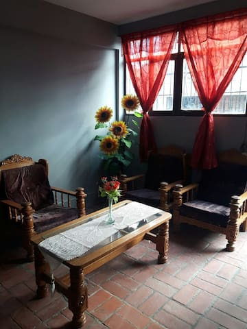 Comfortable private Apartment! - Cochabamba - Byt