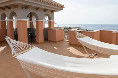 3 bdr Penthouse in South of Spain - Cartagena