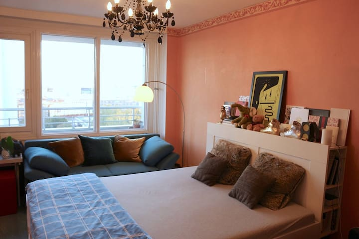 TOP LOCATION - PERFECT HOMESTAY IN CENTRAL BERLIN