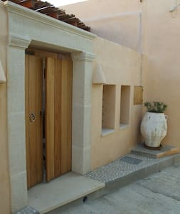 Agapi Holiday House, South Crete - Sivas