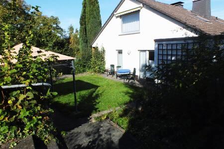 Wohnung Süd für 1-2 Personen - Arnsberg - 公寓