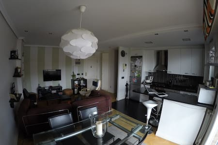 Habitación en  apartamento de diseño en Las Rozas - Las Rozas - อพาร์ทเมนท์