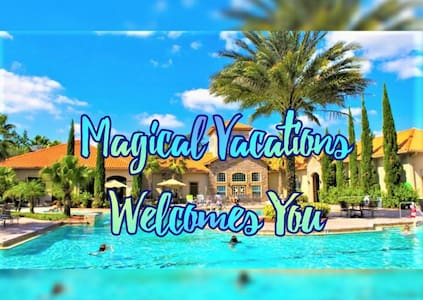 Magical Vacations at Tuscana Resort in Orlando