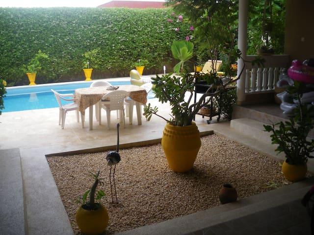 patio pour un coin d ombre