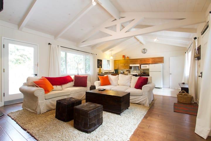 Casa Majella in Pebble Beach CA